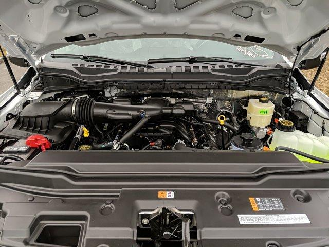 2019 F-550 Regular Cab DRW 4x4, Dump Body #N8885 - photo 16