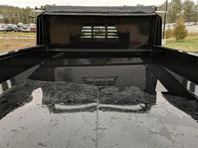2019 F-550 Regular Cab DRW 4x4, Dump Body #N8885 - photo 5