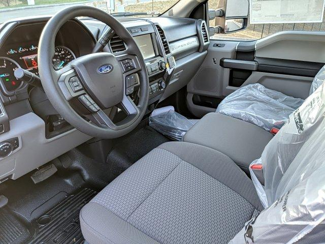 2019 F-550 Regular Cab DRW 4x4, Cab Chassis #N8893 - photo 15