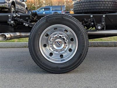 2019 Ford F-550 Regular Cab DRW 4x4, Cab Chassis #N8893 - photo 6