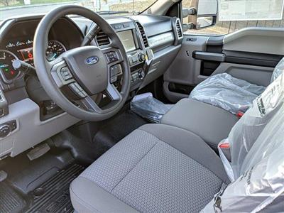 2019 Ford F-550 Regular Cab DRW 4x4, Cab Chassis #N8893 - photo 8