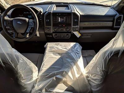 2019 Ford F-550 Super Cab DRW 4x4, Cab Chassis #N8894 - photo 16