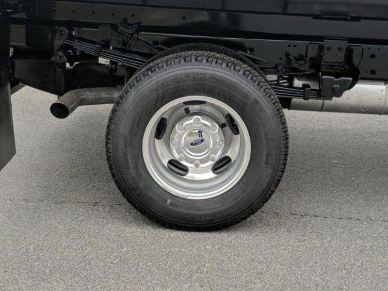 2019 F-350 Super Cab DRW 4x4, Iroquois Brave Series Steel Dump Body #N8899 - photo 7