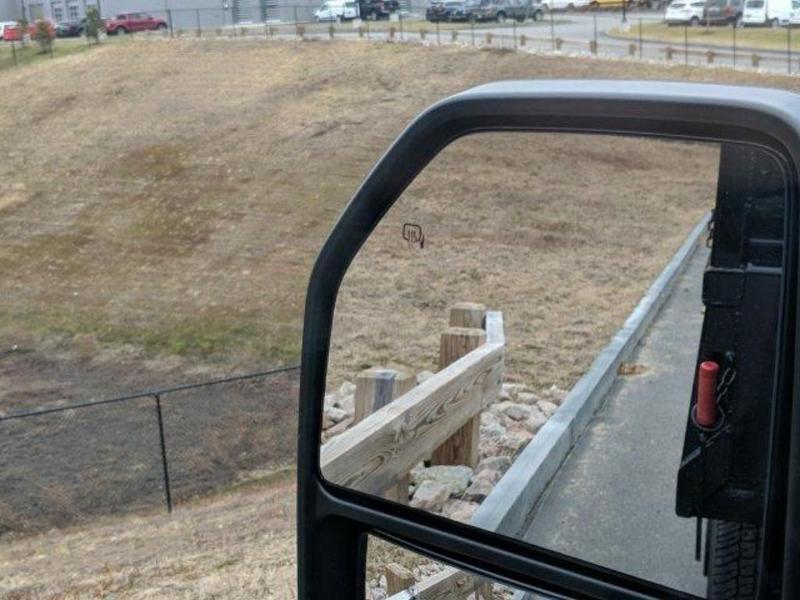 2019 F-350 Super Cab DRW 4x4, Iroquois Brave Series Steel Dump Body #N8899 - photo 9