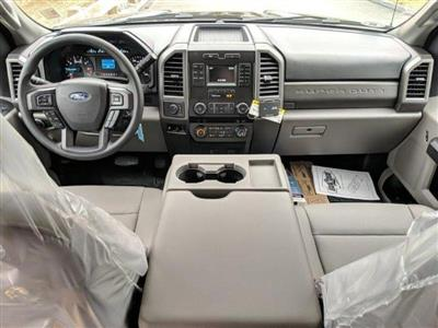 2019 F-350 Super Cab DRW 4x4, Iroquois Brave Series Steel Dump Body #N8899 - photo 3