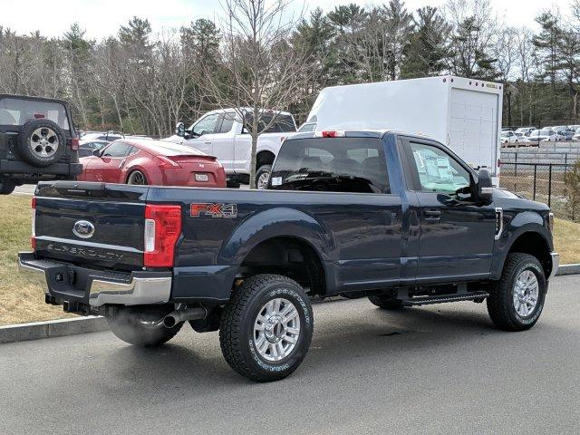 2019 F-350 Regular Cab 4x4, Pickup #N8901 - photo 4
