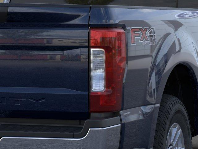 2019 F-350 Regular Cab 4x4, Pickup #N8901 - photo 22