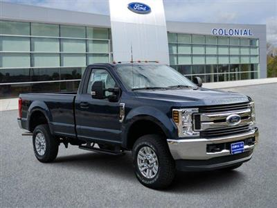 2019 F-350 Regular Cab 4x4, Pickup #N8901 - photo 1