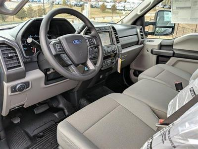 2019 F-350 Regular Cab 4x4, Pickup #N8901 - photo 17
