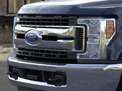 2019 F-350 Regular Cab 4x4, Pickup #N8901 - photo 19