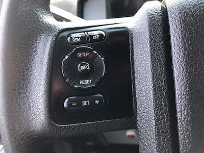 2016 Ford F-550 Regular Cab DRW 4x4, Landscape Dump #N8908A - photo 16