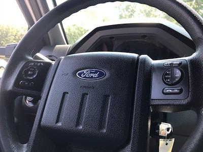 2016 Ford F-550 Regular Cab DRW 4x4, Landscape Dump #N8908A - photo 18