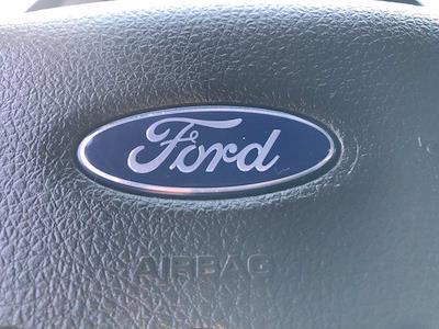 2016 Ford F-550 Regular Cab DRW 4x4, Landscape Dump #N8908A - photo 19