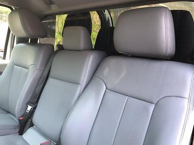 2016 Ford F-550 Regular Cab DRW 4x4, Landscape Dump #N8908A - photo 23