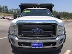 2016 Ford F-550 Regular Cab DRW 4x4, Landscape Dump #N8908A - photo 26