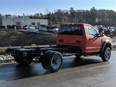 2019 F-550 Regular Cab DRW 4x4, Cab Chassis #N8912 - photo 2