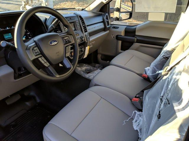 2019 F-550 Regular Cab DRW 4x4, Cab Chassis #N8914 - photo 11