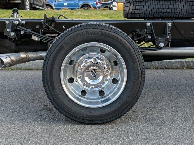 2019 F-550 Super Cab DRW 4x4, Cab Chassis #N8915 - photo 6