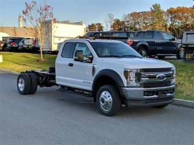 2019 F-550 Super Cab DRW 4x4, Cab Chassis #N8915 - photo 3