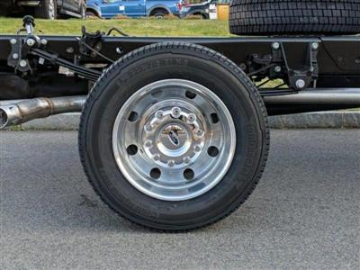 2019 F-550 Super Cab DRW 4x4, Cab Chassis #N8915 - photo 7