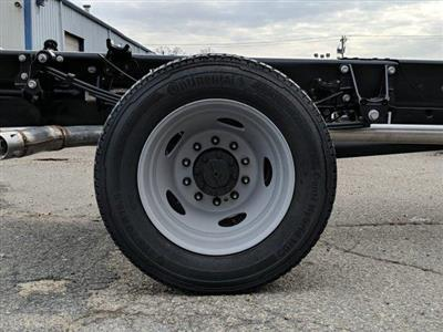 2019 F-550 Super Cab DRW 4x4, Cab Chassis #N8918 - photo 6
