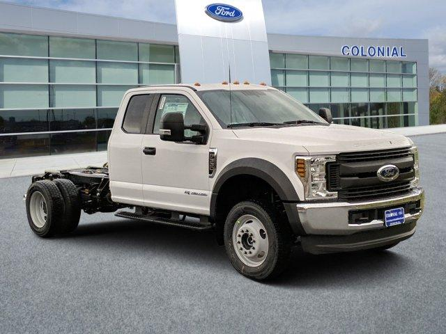 2019 F-550 Super Cab DRW 4x4, Cab Chassis #N8920 - photo 1