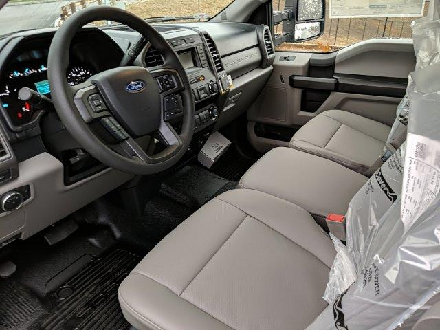 2019 F-550 Super Cab DRW 4x4, Cab Chassis #N8920 - photo 13