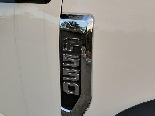 2019 F-550 Regular Cab DRW 4x4, Knapheide Value-Master X Platform Body #N8935 - photo 4