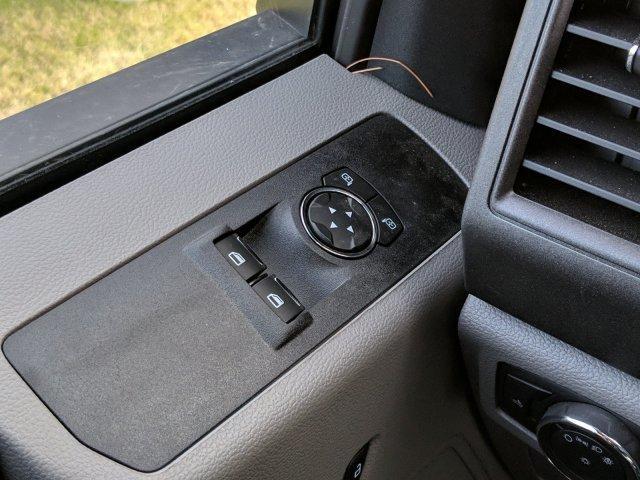 2019 F-550 Regular Cab DRW 4x4, Knapheide Value-Master X Platform Body #N8935 - photo 13