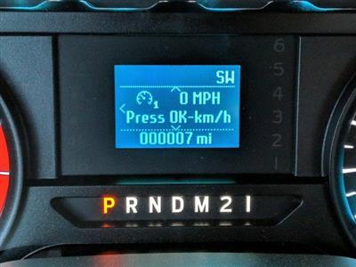 2019 F-550 Regular Cab DRW 4x4, Knapheide Value-Master X Platform Body #N8935 - photo 3