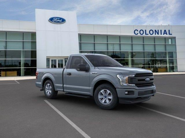 2020 F-150 Regular Cab 4x4, Pickup #N8937 - photo 7
