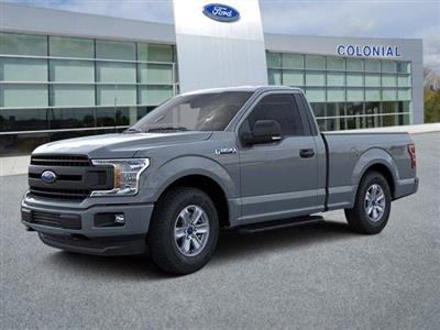 2020 F-150 Regular Cab 4x4, Pickup #N8937 - photo 1