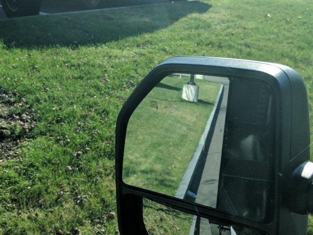 2019 F-550 Regular Cab DRW 4x4, Rugby Landscape Dump #N8938 - photo 7