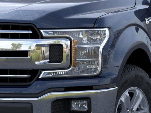 2020 F-150 Super Cab 4x4, Pickup #N8945 - photo 18