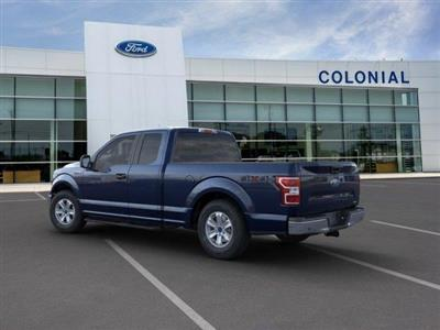 2020 F-150 Super Cab 4x4, Pickup #N8945 - photo 2