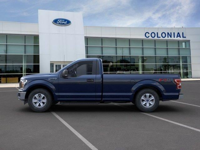 2020 Ford F-150 Regular Cab 4x4, Pickup #N8947 - photo 5