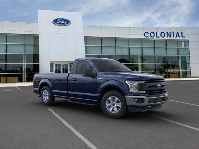 2020 Ford F-150 Regular Cab 4x4, Pickup #N8947 - photo 7