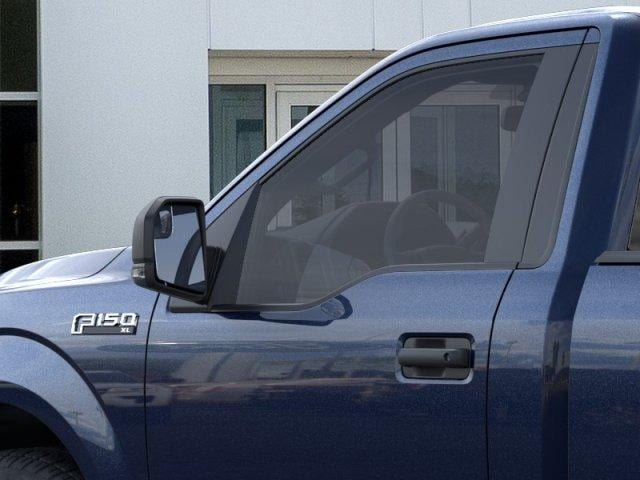 2020 Ford F-150 Regular Cab 4x4, Pickup #N8947 - photo 19