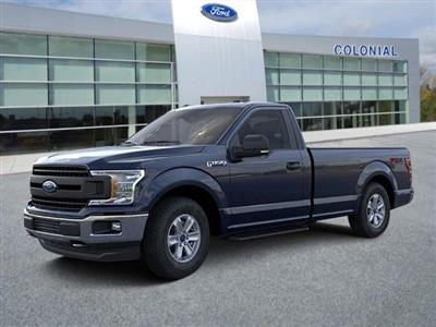 2020 Ford F-150 Regular Cab 4x4, Pickup #N8947 - photo 1