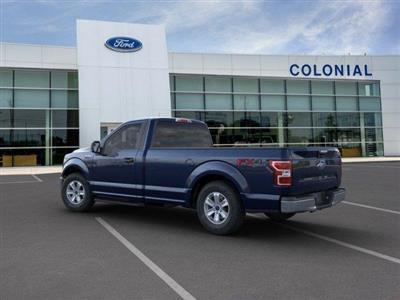 2020 Ford F-150 Regular Cab 4x4, Pickup #N8947 - photo 2