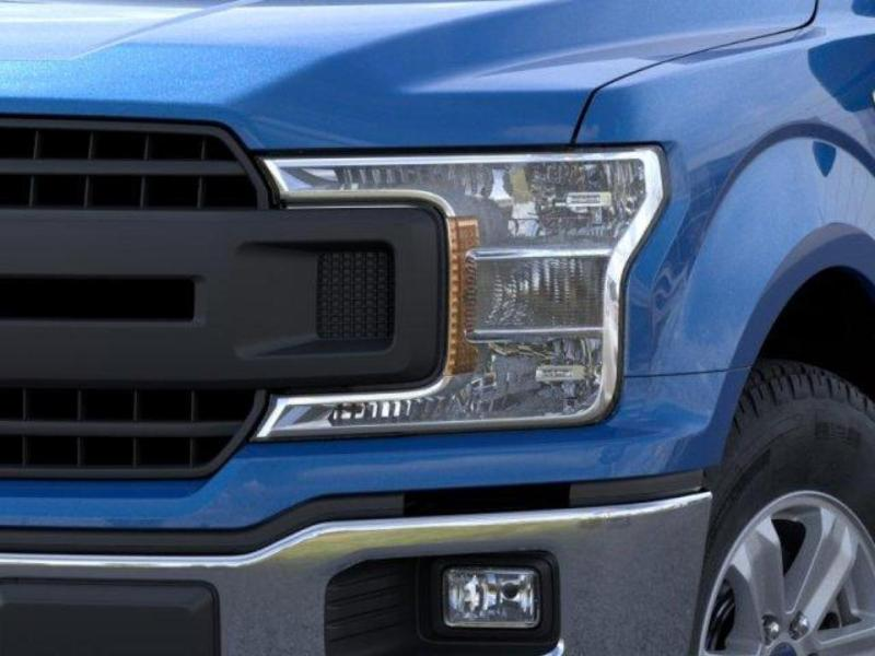 2020 F-150 Regular Cab 4x4, Pickup #N8950 - photo 18
