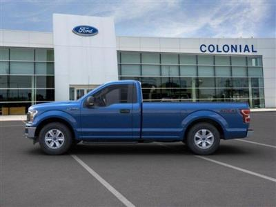 2020 F-150 Regular Cab 4x4, Pickup #N8950 - photo 5
