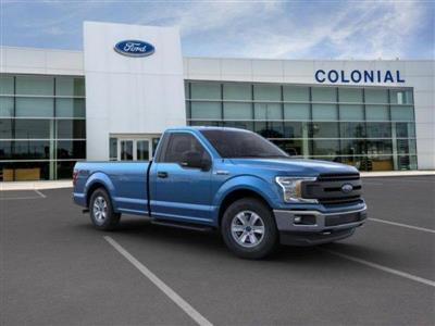 2020 F-150 Regular Cab 4x4, Pickup #N8950 - photo 1