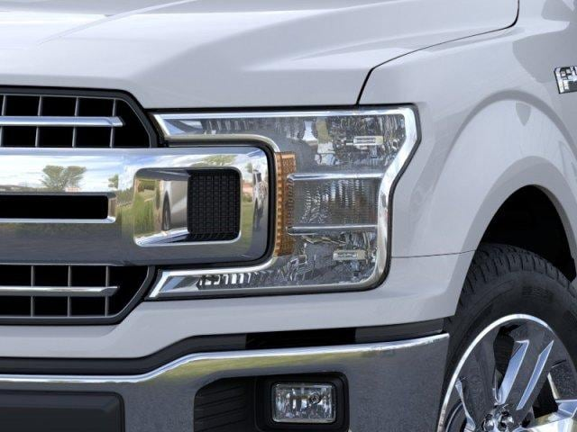 2020 Ford F-150 Super Cab 4x4, Pickup #N8968 - photo 1