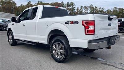 2018 Ford F-150 Super Cab 4x4, Pickup #N8968A - photo 2