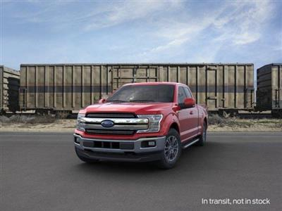 2020 Ford F-150 Super Cab 4x4, Pickup #N8982 - photo 1