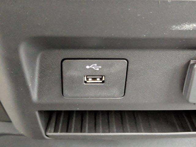 2019 Ford F-450 Super Cab DRW 4x4, Reading Classic II Aluminum  Service Body #N8990 - photo 19