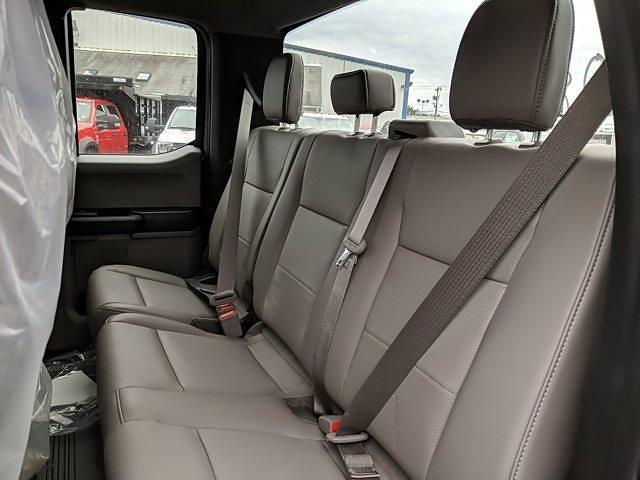 2019 Ford F-450 Super Cab DRW 4x4, Reading Classic II Aluminum  Service Body #N8990 - photo 17