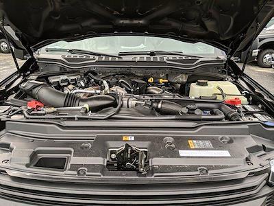 2019 Ford F-450 Super Cab DRW 4x4, Reading Classic II Aluminum  Service Body #N8990 - photo 18