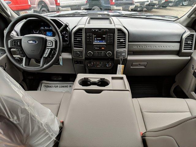 2019 Ford F-550 Super Cab DRW 4x4, Reading Marauder Dump Body #N8992 - photo 3